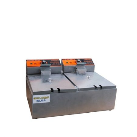 Electric Fryer HY-82 (Counter Top) Malaysia, Electric Fryer HY-82 (Counter Top) Supplier in Malaysia, Source Electric Fryer HY-82 (Counter Top) in Malaysia.