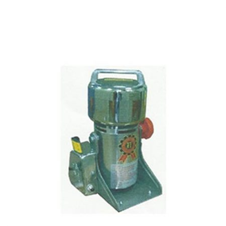 High Speed Grinding & Pulverizing Machine 1